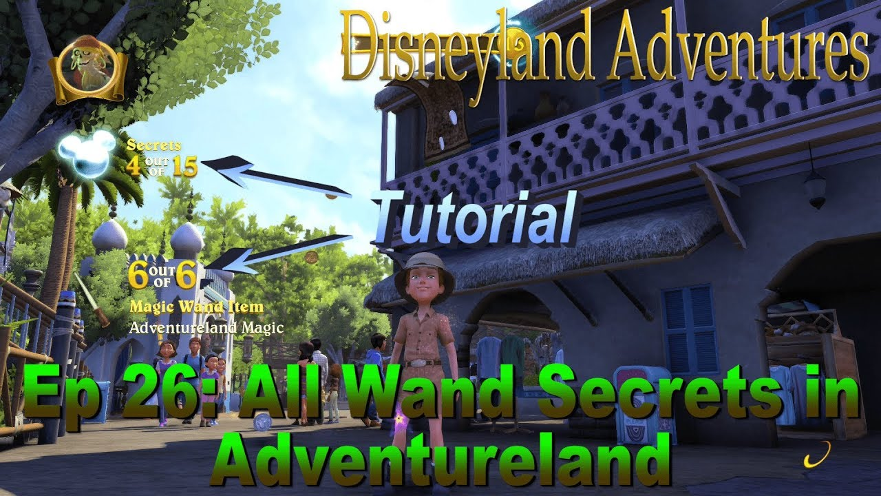 Adventureland Wand Secrets Ep 26 Disneyland Adventures 100 Completion Flyinnn Hawaiiannn Youtube Lord voldemort's wand history was simple; adventureland wand secrets ep 26 disneyland adventures 100 completion flyinnn hawaiiannn