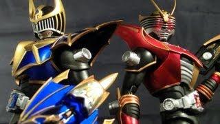 【亀猫】S.H.フィギュアーツ 仮面ライダー龍騎 サバイブ レビュー