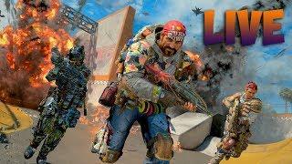 Modern Warfare News Coming!  Black Ops 4 Livestream