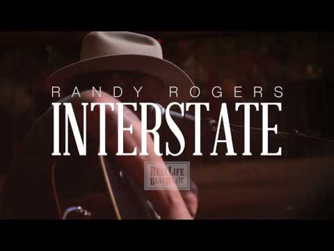 Randy Rogers - Interstate (Live Acoustic Solo Version)