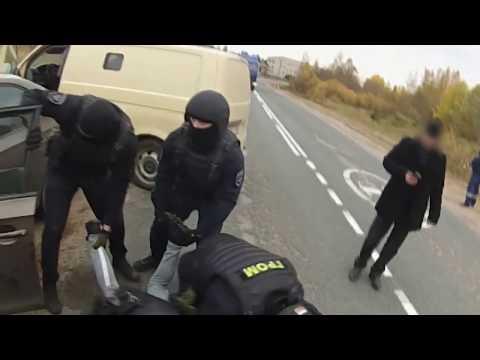 В Псковской области полицией пресечена деятельность подпольной нарколаборатории