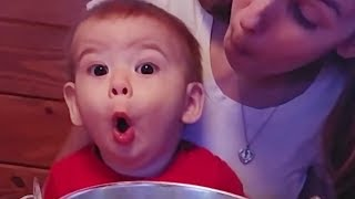 Cuteness Overload! | Eposode 1| 10 Minutes of Funny Baby Faces