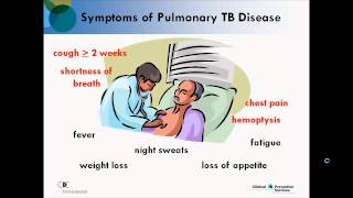 TB or Not TB Diagnosis of TB Disease and Latent TB Infection - July 5, 2013