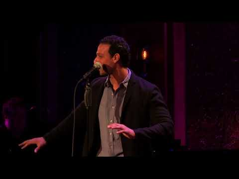"Ari'el Stachel - ""Haled's Song About Love"" (The Band's Visit; David Yazbek)"