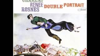 Bill Charlap & Renee Rosnes - Double Portrait - Double Rainbow Chovendo Na Roseira