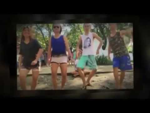 PEII'S BEST : iKHAW lNG ZHUAPAT nah DANCERS