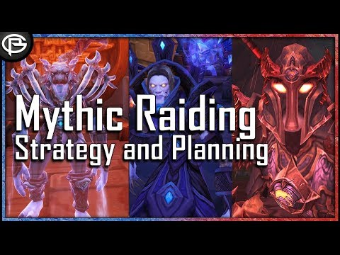 Mythic Raiding  Returning to the High end