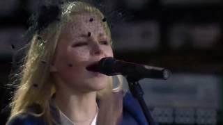 Ленинград Зажигательный концерт на Нашествии 2015 с лучшей вокалисткой (Алиса Вокс) без цензуры