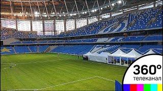 Поле на стадионе «Динамо» торжественно открыли в день рождения Яшина