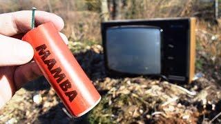 mamba kills tv