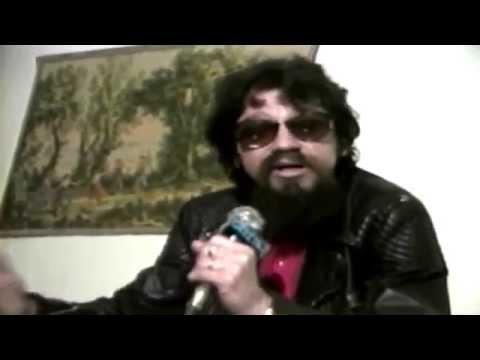 Raul Seixas - A mentira do sistema Entrevista TV Gazeta 1988