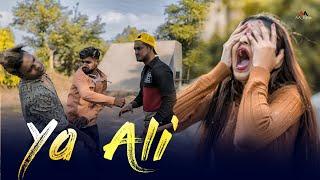 Ya Ali | Bina Tere Na Ek Pal Ho| Heart Touching Love Story | As | #Helotrends & @Radhe Creation