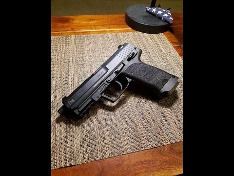 HK USP9 SD: Episode 3