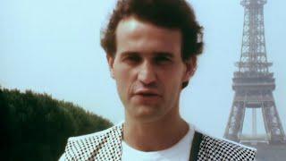 Ryan Paris - Dolce Vita (Official Music Video) Remastered 2020 @Videos80s