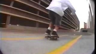 "Damien Carabajal -H Street ""Next Generation""(1992)"