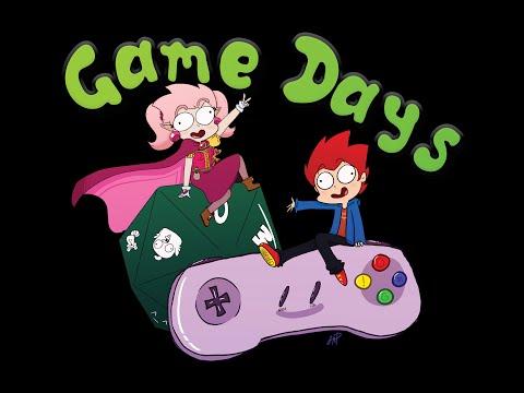 OMG!Con Game Days 2016 - Killer Instinct Tournament