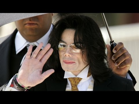 Michael Jackson Reportedly Had A Lot Of Child Pornography At His Home