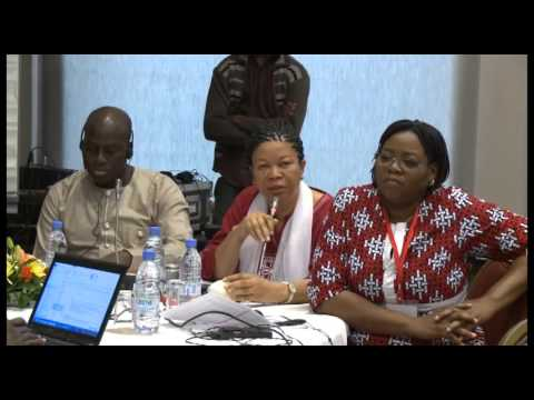 Child Protection in African Union Peace Support Operations