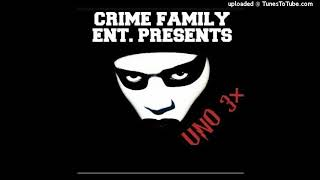 UnO Baby - My Lil Monsta ( Lil baby - MY DAWG) FoulStyle