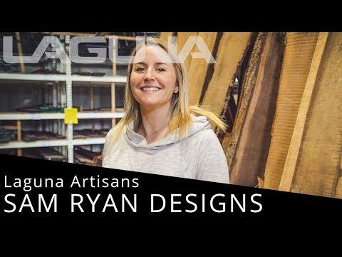 Laguna Artisans: SAM RYAN DESIGNS