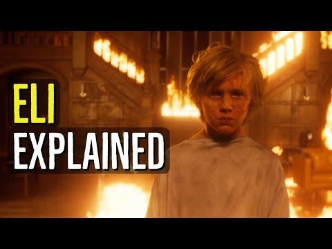 ELI (Explained)