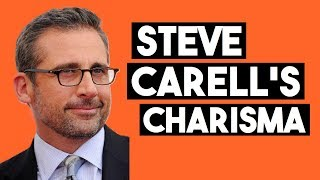 Steve Carell Charisma - The Secret to his Comedic Charm