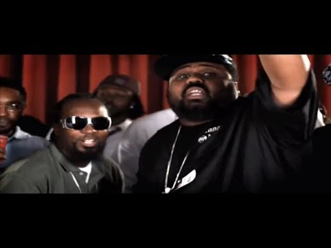 Big Scoob - Salue (Feat. Tech N9ne) - Official Music Video