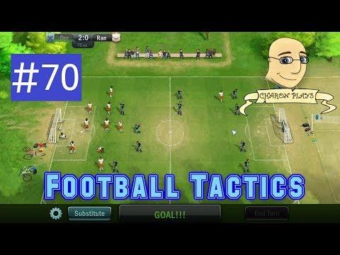 Football Tactics - #70 - Third League Season Crossover