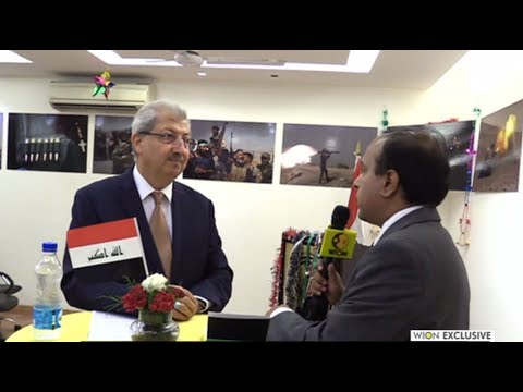 WION Exclusive: Iraqi Ambassador Fakhri H. Al-Issa speaks to WION