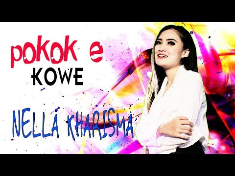 Daftar Lagu Nella Kharisma - Poko e Kowe  OFFICIAL  Yang Baru Rilis 69bedc2f7b