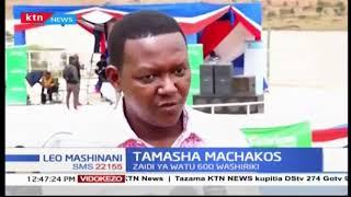 Gavana Alfred Mutua kufungua kongamano la wanaoishi na ulemavu Machakos
