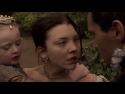 Anne Boleyn/Henry/Elizabeth Tudor (SENSE OF FAMILY)