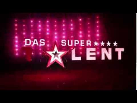 Das Supertalent -