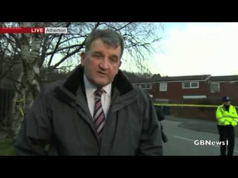BBC North West Tonight - Jade Anderson found dead