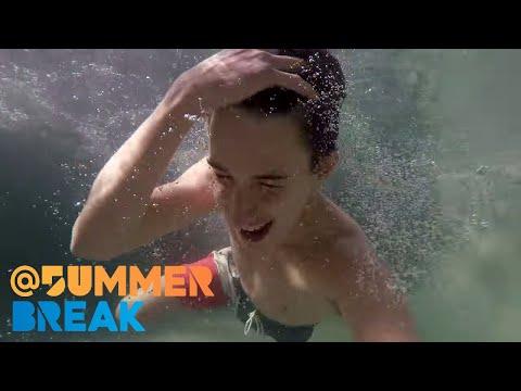 What Happens In Vegas | Season 5 Episode 1 | @SummerBreak 5