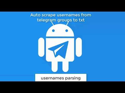 Telegram Kit 2 0 - ExyBot com - marketing software