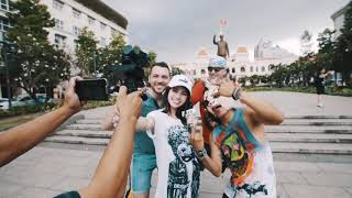 LOKO TV - EP #4 (VIETNAM) DJ BL3ND