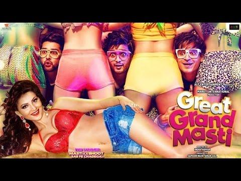 Great Grand Masti Full Movie Leaked Censor...
