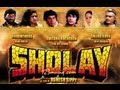 SHOLAY - Movie Night - Radio Show Hosted by Uruj Saeed