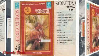 Rhoma Irama - Renungan Dalam Nada - Soneta Group. Vol 12