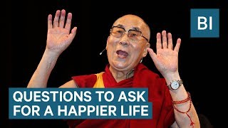 Questions To Ask Yourself For A Longer, Happier Life