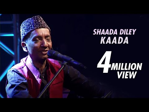 SHAADA DILEY KAADA - TAPOSH FEAT. MUZIB PARDESHI : ROBI-YONDER MUSIC WIND OF CHANGE [ PS:02 ]