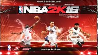 How to Get Cyberface Mods for NBA 2K14 PC Part 2