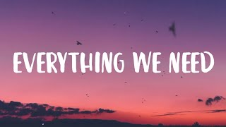 A Day To Remember - Everything We Need (Lyrics)