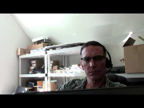 William Burns Live Stream