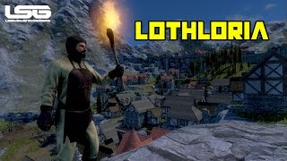 Medieval Engineers - Welcome To Lothloria