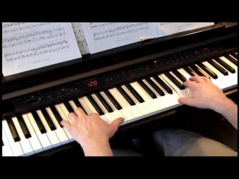 Jesu Joy Of Man's Desiring - Piano
