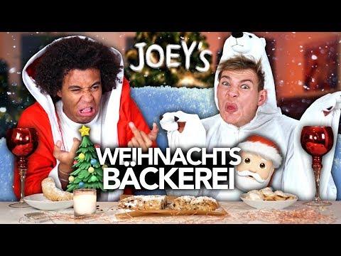 JOEY'S TOTAL VERRÜCKTE WEIHNACHTSBÄCKEREI   Joey's Jungle