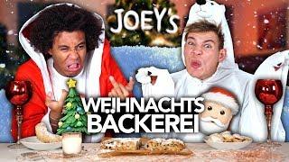 JOEY'S TOTAL VERRÜCKTE WEIHNACHTSBÄCKEREI | Joey's Jungle