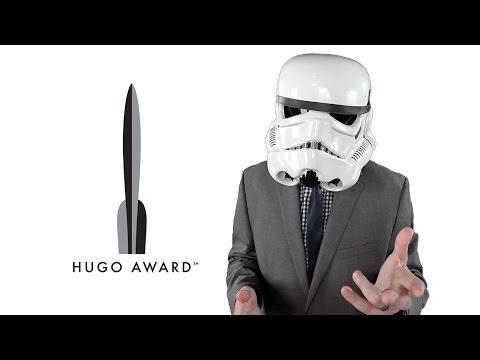 HelloGreedo is a Finalist for a Hugo Award!